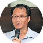 支聯會副主席蔡耀昌