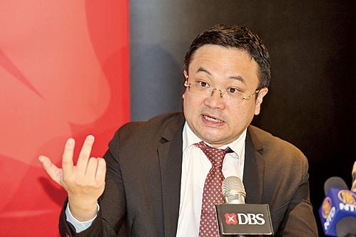 星展:中國經濟仍處下行軌道