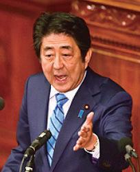 北韓核試威脅日本安全,不可容忍,強烈譴責。