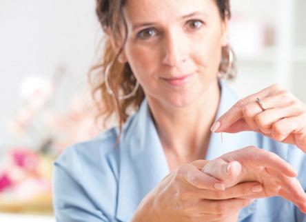 婦女更年期症狀  中醫調理