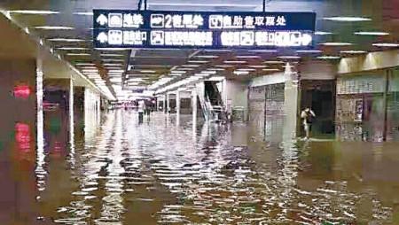 武漢地鐵。(網絡圖片)