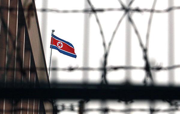 二十歲北韓女孩相信漢堡包是金正日創造
