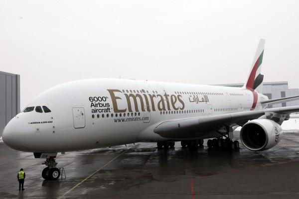 全球最佳航空公司排名 國泰退步 長榮首入十大