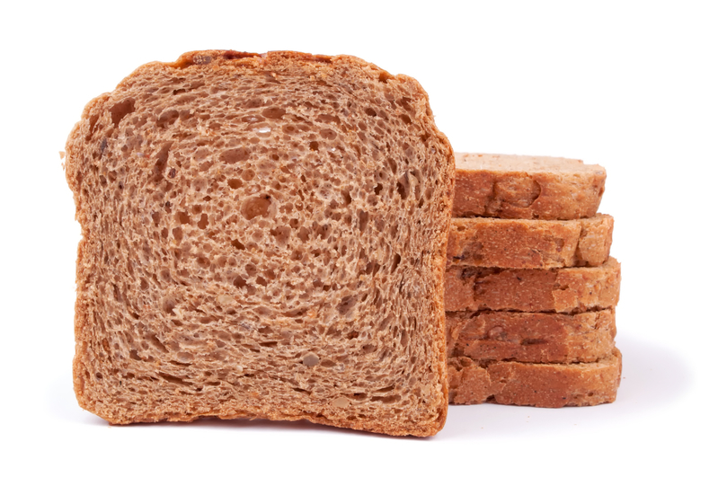 麵包片。(fotolia)