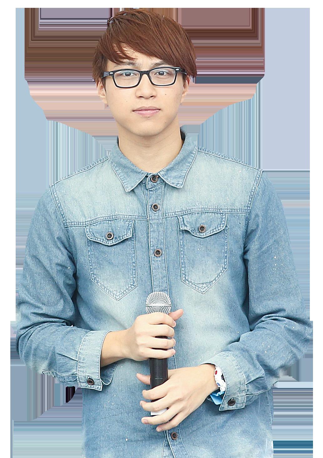 吳業坤演唱會誇口賣票  擔心禍從口出影響人