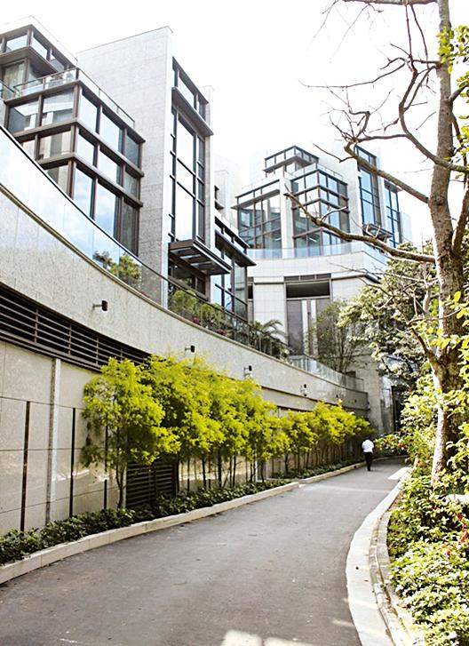 中原:兩億以下豪宅 今年將跌價10-15%