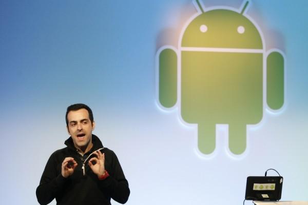 Android又現新漏洞 10億手機恐中招