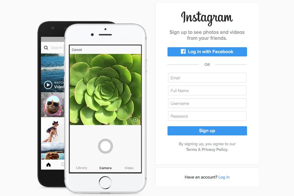 同是社交平台 Snapchat這一點不如Instagram