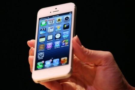 iPhone與iPad漸成為企業新寵兒