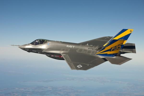 美空軍:中共殲-20僅能跟F-117退役戰機比