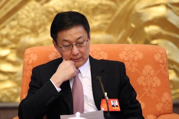 陳思敏:韓正無能 上海「離婚買房潮」追責仲介