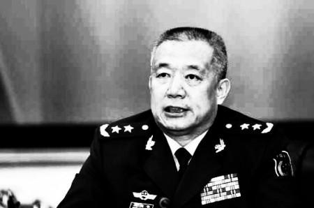 中共軍委副參謀長王建平被捕 傳涉周徐大案