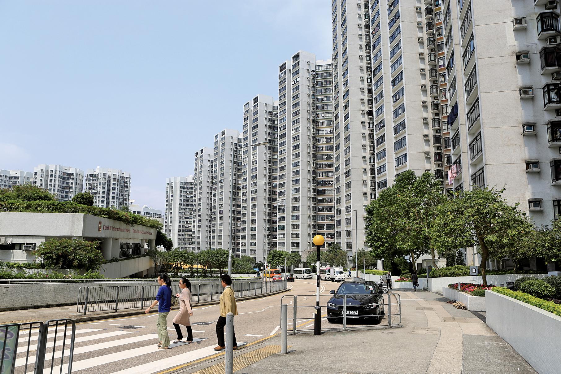 香港置業:二手缺盤窒礙交投