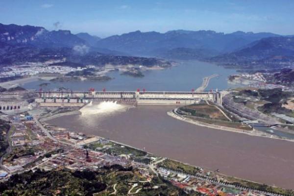 陸媒罕見報道黃萬里反對三門峽工程內情