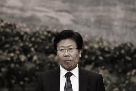 陳思敏:張春賢回京 或是「出局」的開始