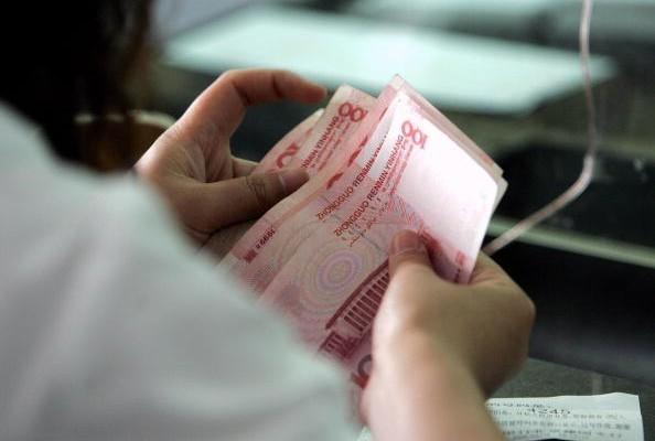中國的債務危機還能拖多久?