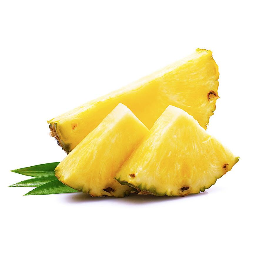 睡前吃菠蘿比香蕉更助眠