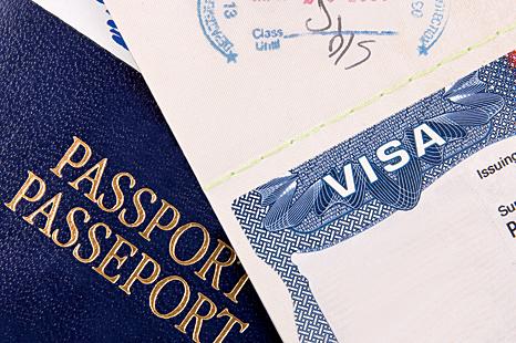 全球最強大護照排名 港台靠前大陸靠後