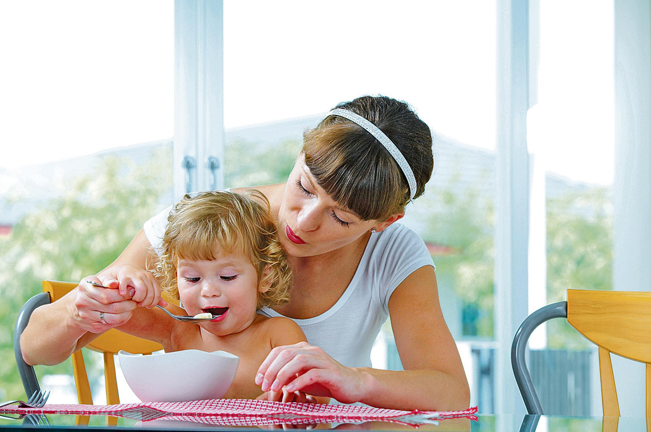 乳酸菌‧益生菌 守護嬰幼兒腸道
