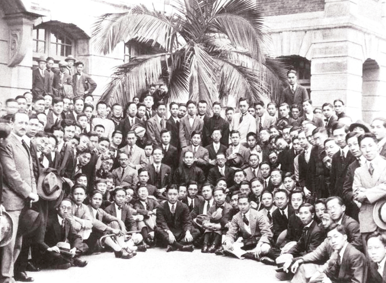 雙十憶往:香港與辛亥革命