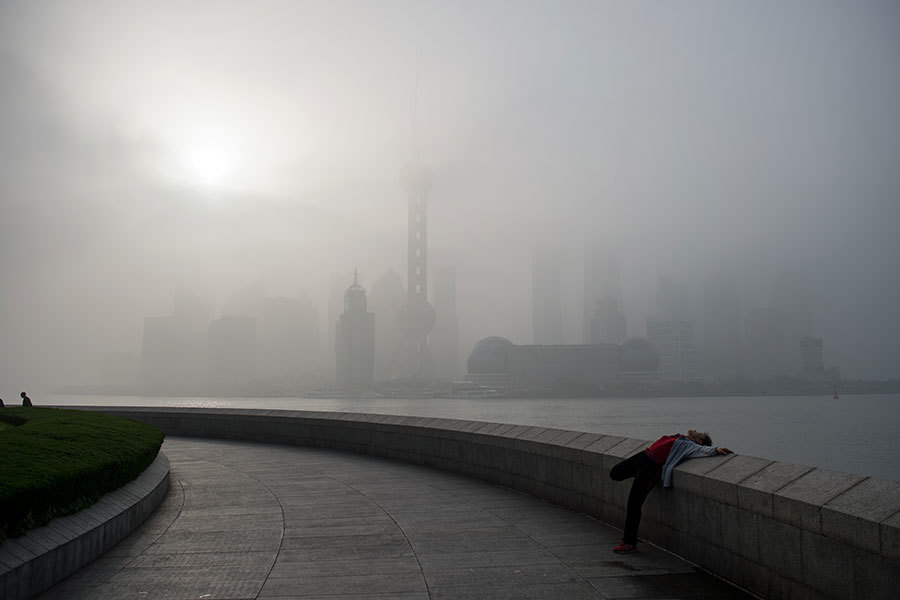 周曉輝:十九大再有七代表缺席 三人來自上海