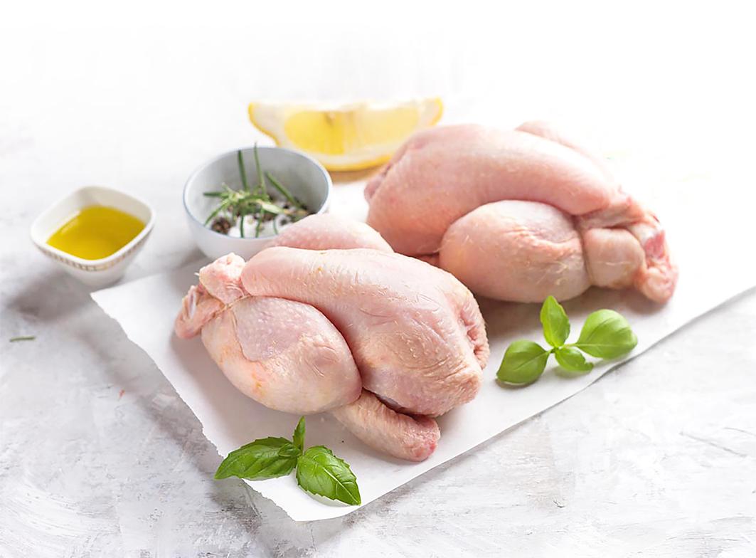 吃雞肉可預防大腸癌