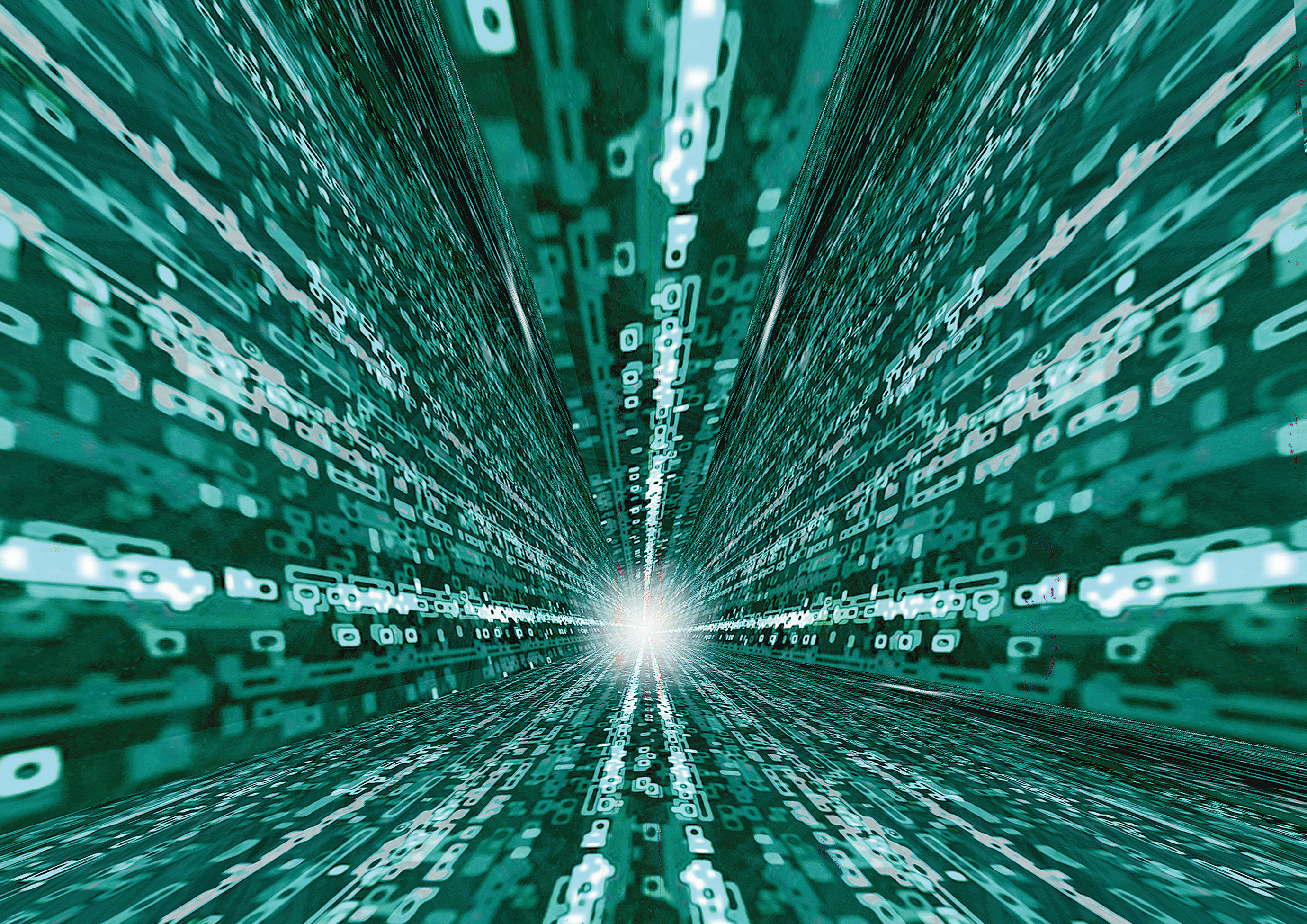 擔心人類生活在虛擬世界   科技富豪欲掀矩陣革命