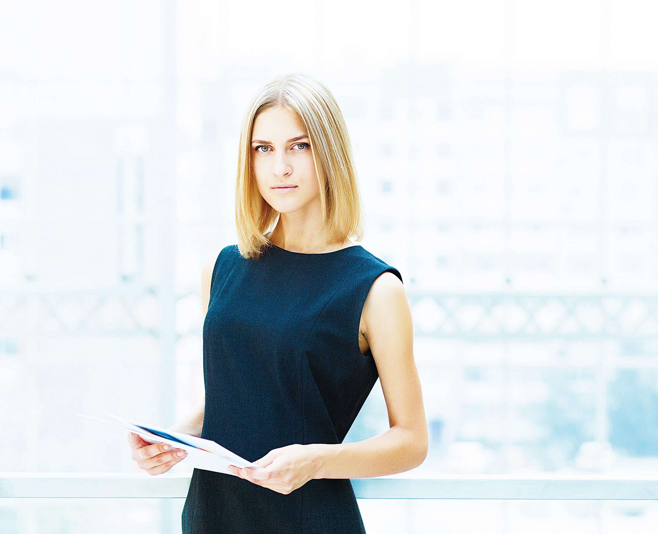職業女性怎樣穿? 4大守則幫到你