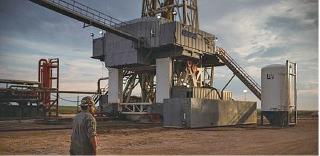 油價續下跌 頁岩油企或迎破產潮