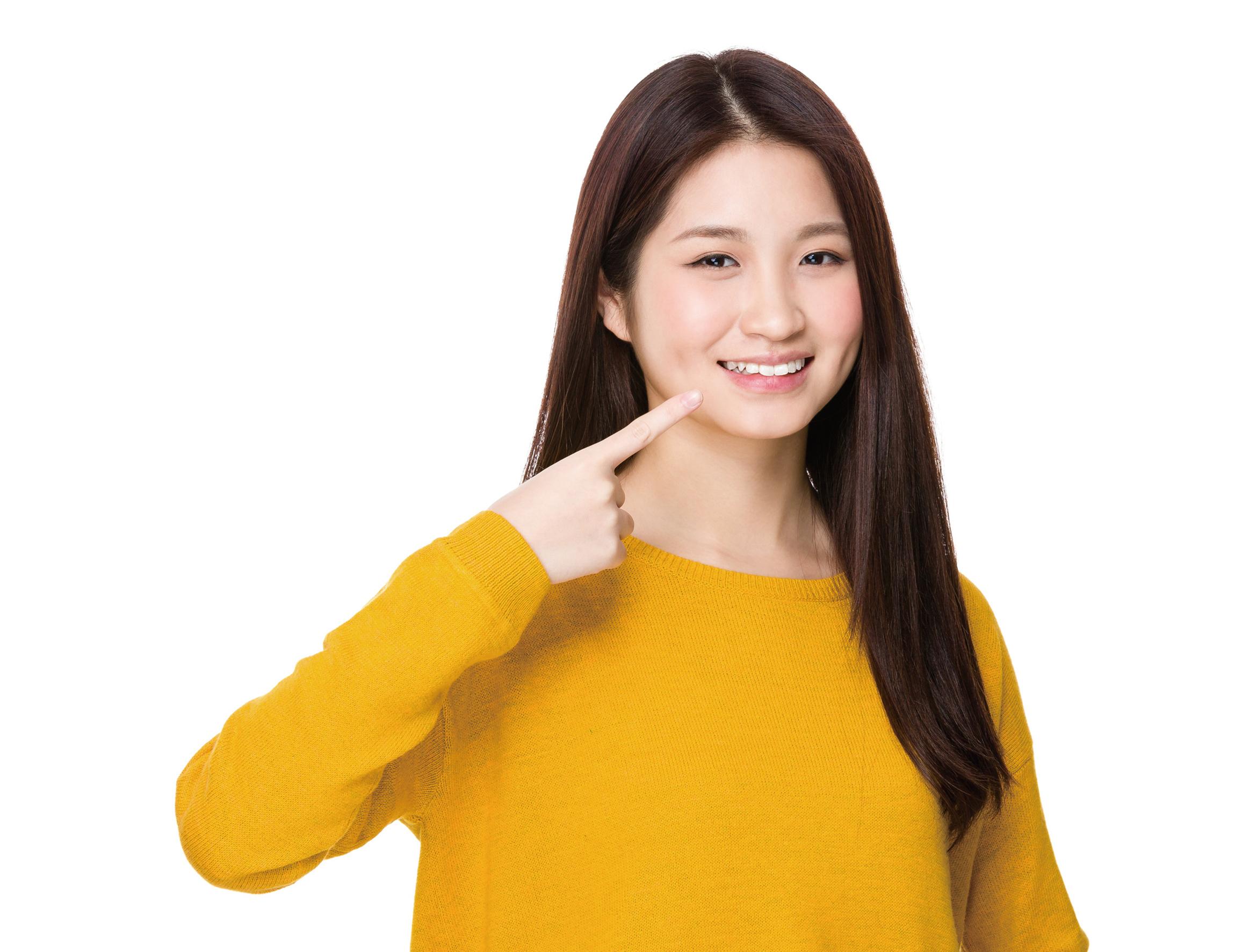 擺脫牙痛敏感困擾 「牙泰寶」讓笑容更自信