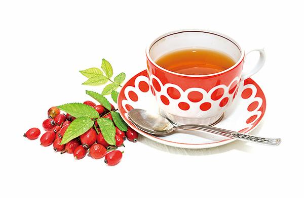 告別血管問題  每天喝一杯三紅湯