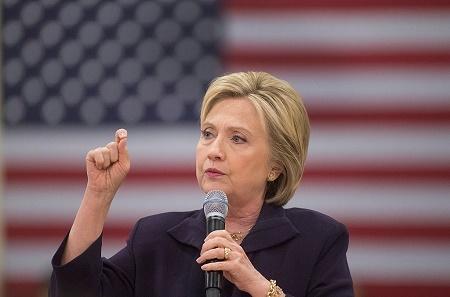 佛州西裔選民一面倒 希拉莉支持者超特朗普30%