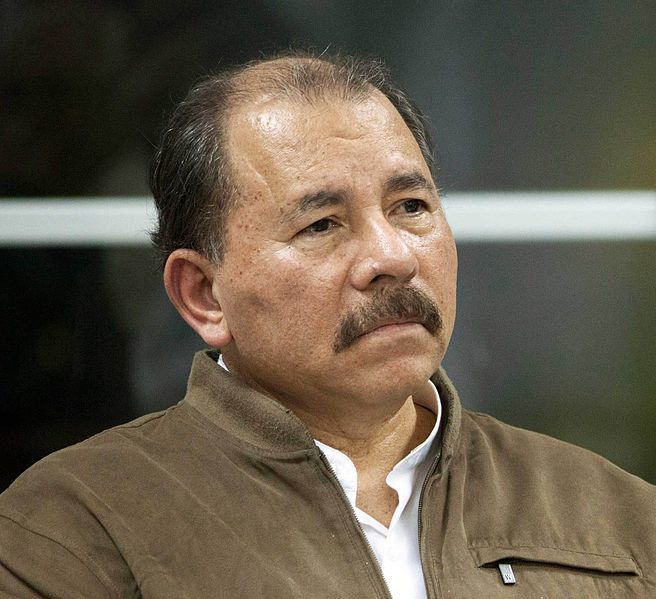 尼加拉瓜總統選舉 奧蒂嘉可望再連任