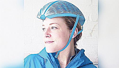 紙製安全帽 環保又防撞