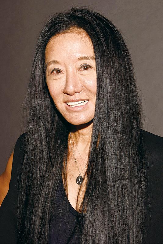 王薇薇 (Vera Wang)