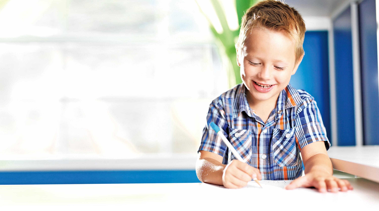提升孩子自信的三要領