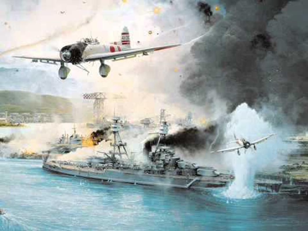 安倍將訪珍珠港 悼犧牲者但不道歉