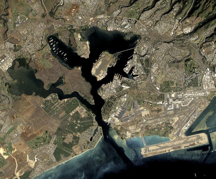 珍珠港事件75周年 奧巴馬讚美日關係