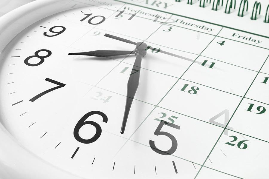 一天時間變長 兩億年後多一小時