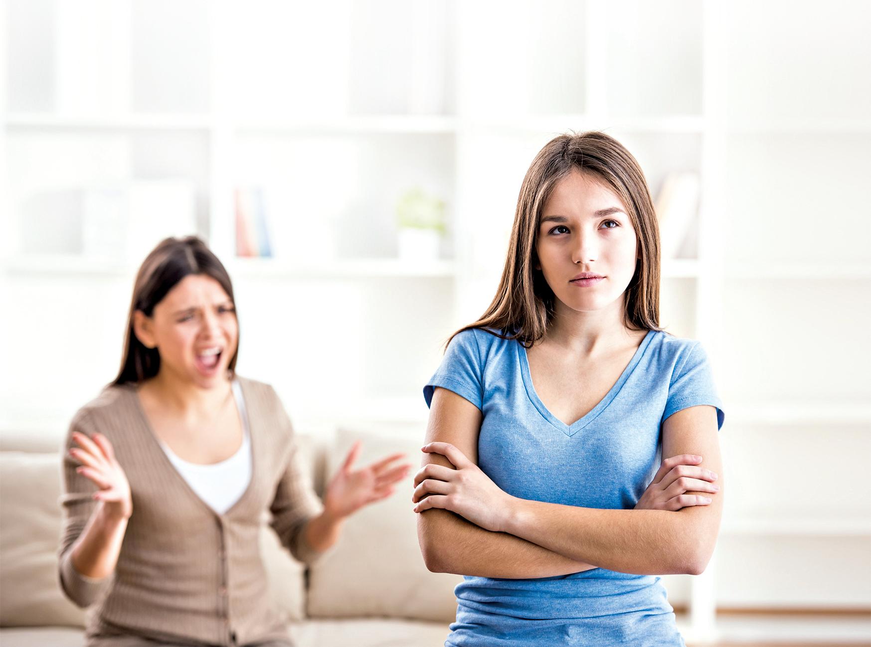 高齡產婦的女兒壓力大 成年憂鬱風險較高