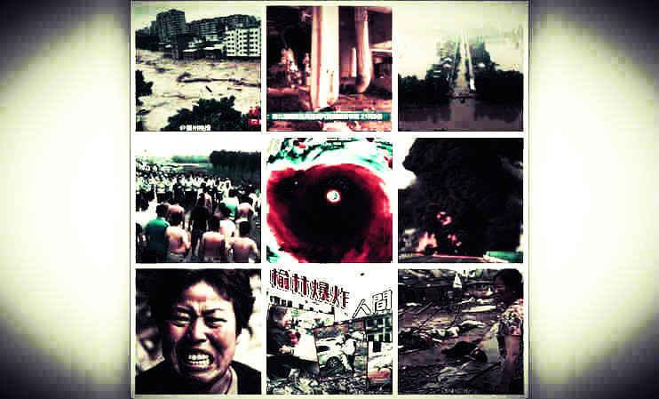 【年終盤點】2016震驚中國的十大災難事件