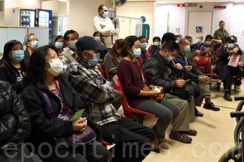 醫管局急症室收費加至220元