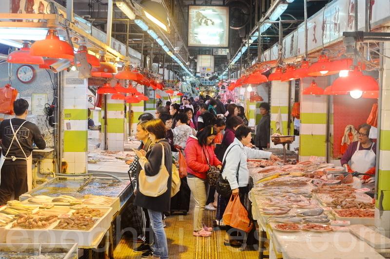 「冬大過年」冬至文化在香港得以傳承