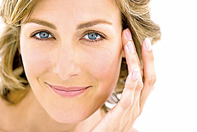 就是愛美  消除皮膚贅瘤的自然療法