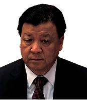 中共江派政治局常委劉雲山