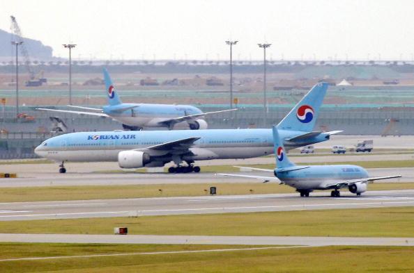 大韓航空飛行員發起十天罷工 逾百航班取消