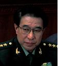 前中共軍委副主席徐才厚