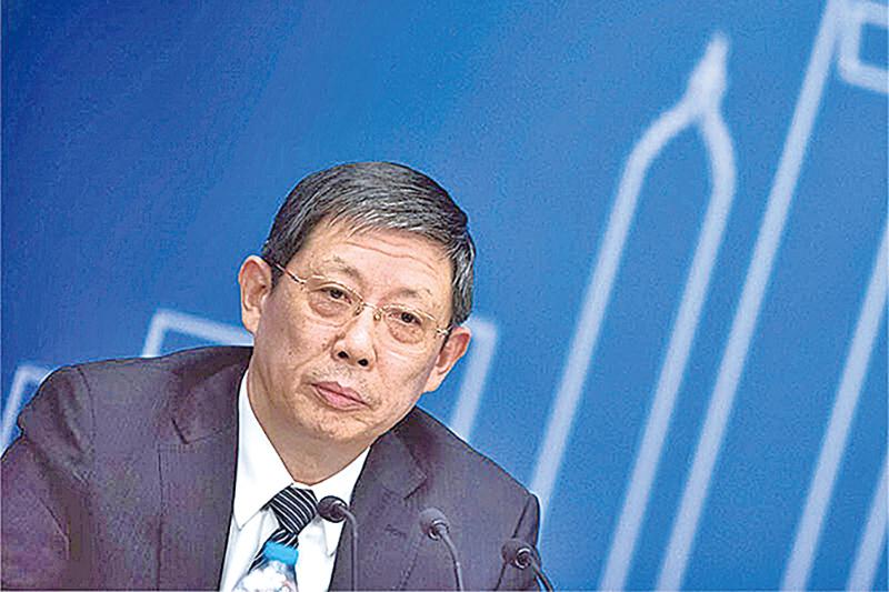 上海高層人事變動 楊雄辭去市長職務