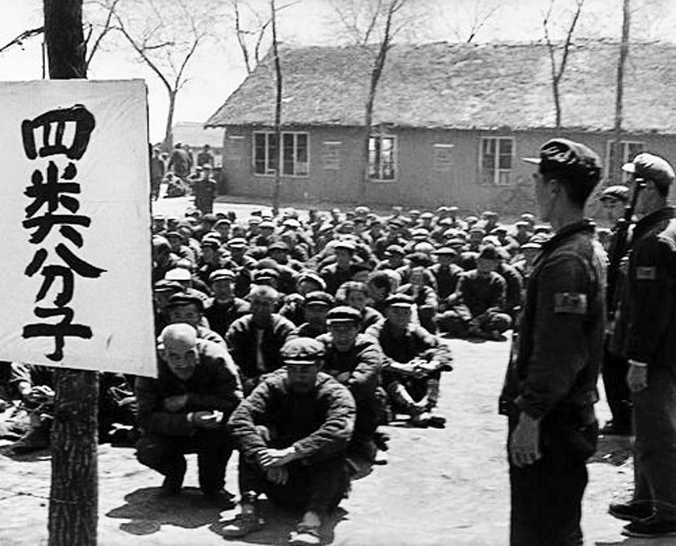 毛澤東發動四清運動 預演文革