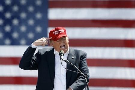 特朗普下周首開記者會 說明如何避免利益衝突